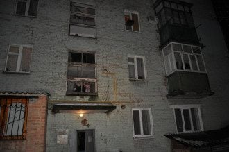 В Кропивницком нашли мертвыми супругов и их двоих детей