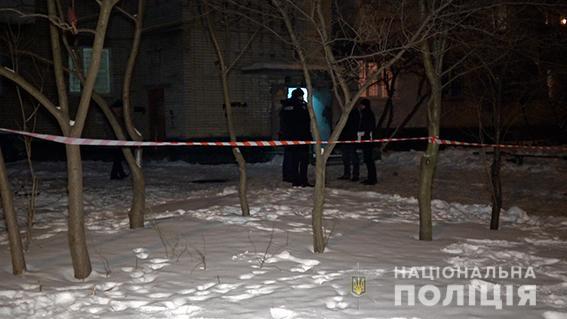 Из-за гибели в Сумах ребенка были задержаны два человека