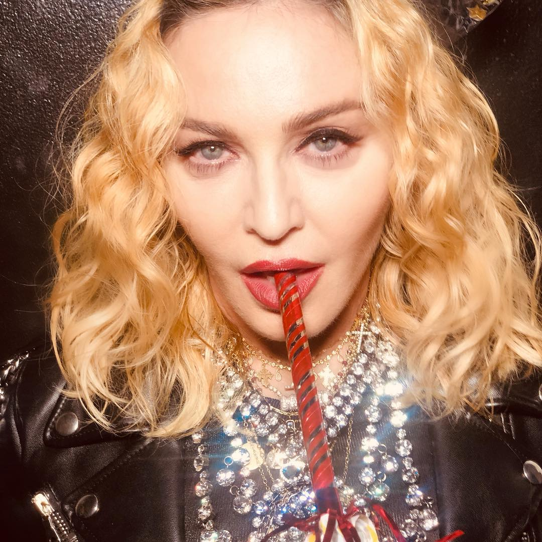 Madonna Nude Photos 46