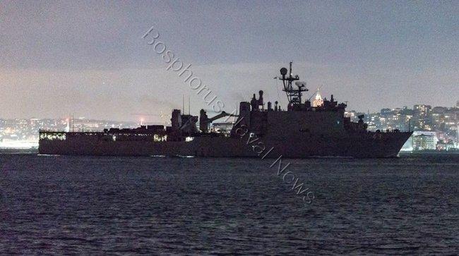 USS FortMcHenry