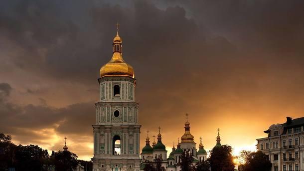 Погода в Киеве — В Киеве с 22 июля задождит, предупредили синоптики