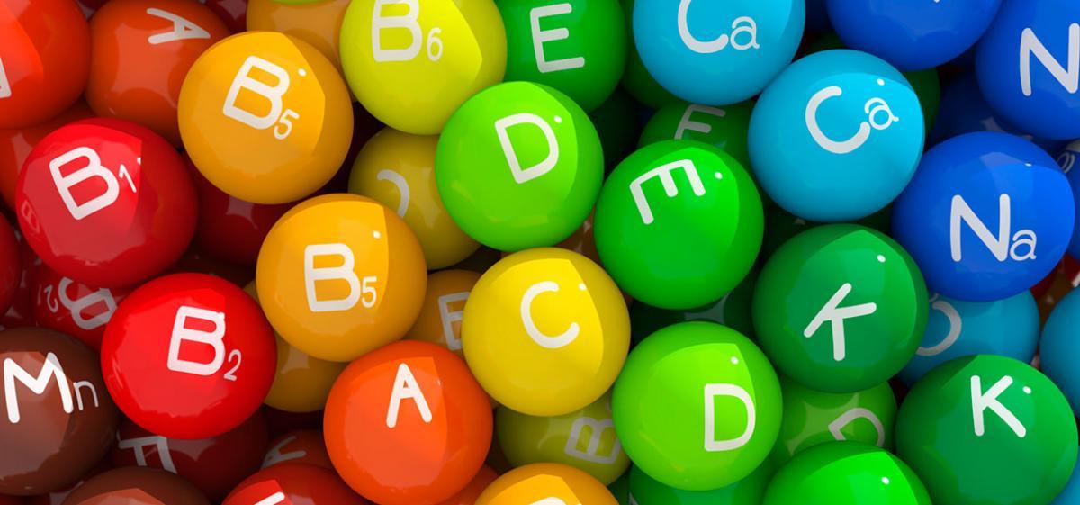 Витамин молодости — Витамина Е много, в частности, в растительных маслах, сообщила диетолог