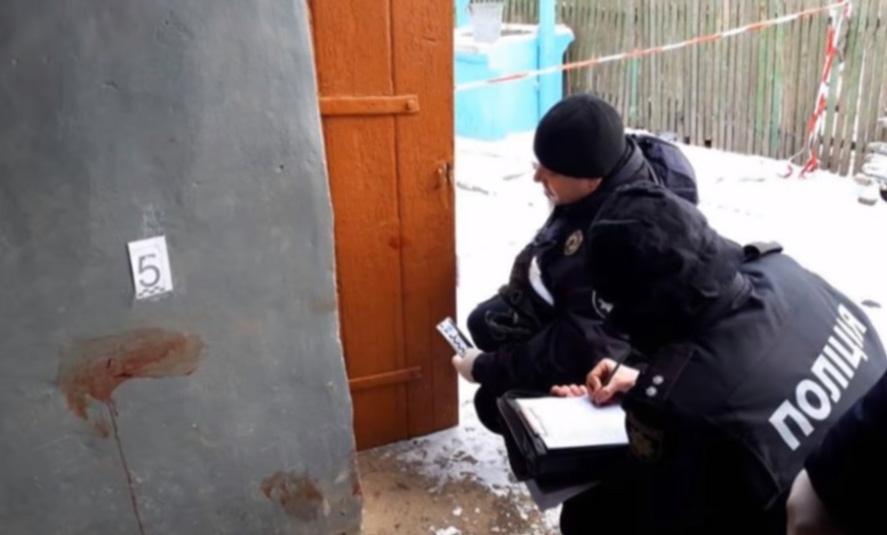 В Одесской области произошло массовое убийство