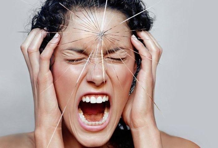Причины головной боли - Головная боль может возникать из-за недосыпа, сообщила врач