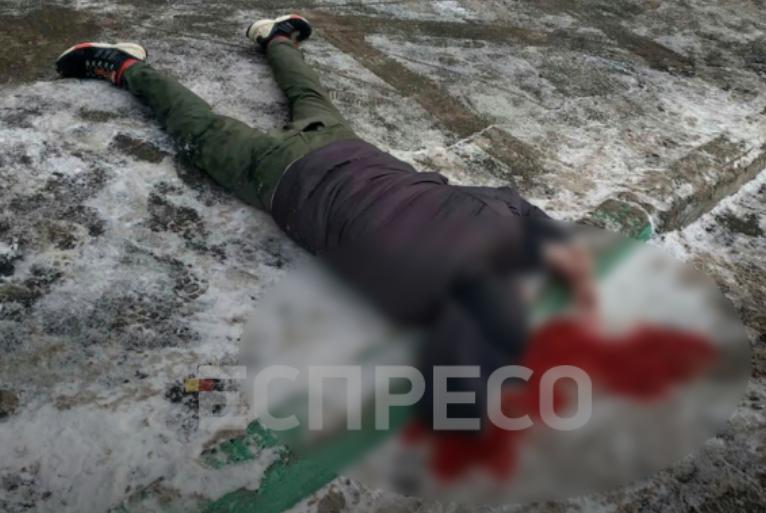 В Киеве 19-летний парень свел счеты с жизнью