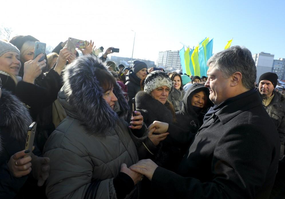 «ФАКТЫ»: Павел Розенко назвал места выплаты жилищной субсидии наличными деньгами