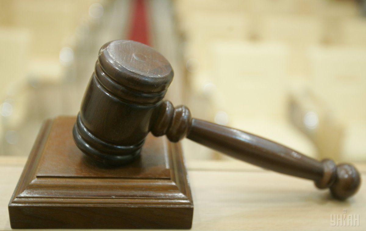 Суд вынес первое решение по делу тещи Притулы