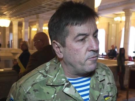 Юрий Тимошенко