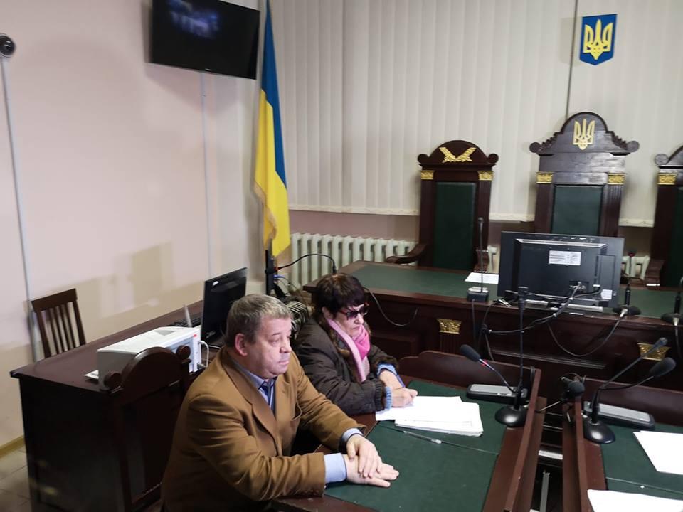 Во Львове суд принял решение по выдворенной из России журналистке Бойко