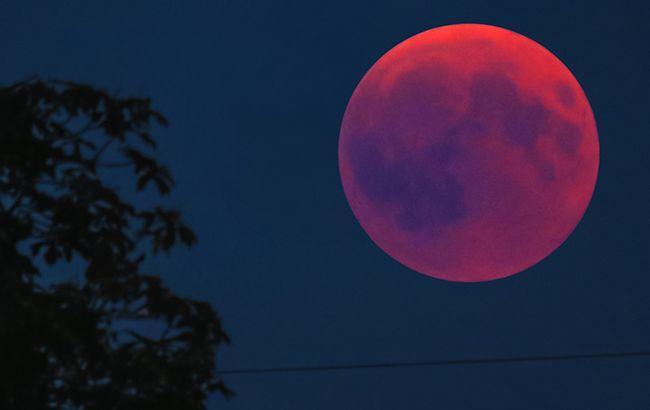 Лунное затмение 10 января 2020 – что делать и для кого особо опасно