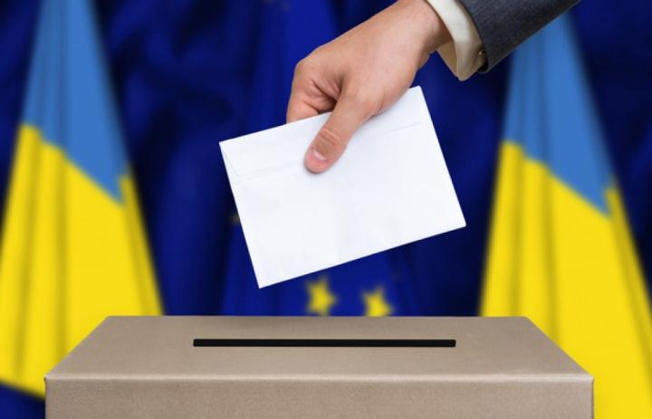 На выборах 2019 в Украине отдали голоса ряд топ-политиков