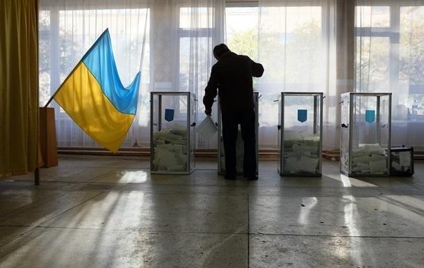 Политолог предупредил, что в Украине на первом этапе президентской предвыборной гонки будет