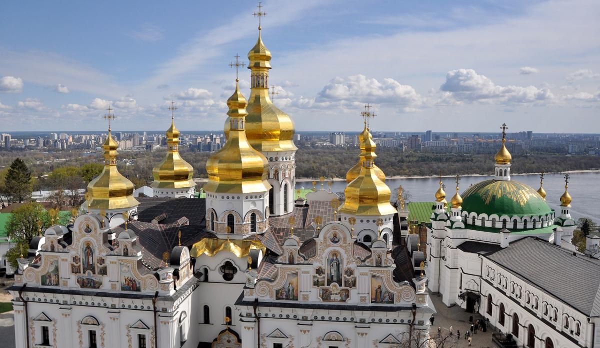 Синоптики спрогнозировали, что в Киеве на выходных днем будет до +15