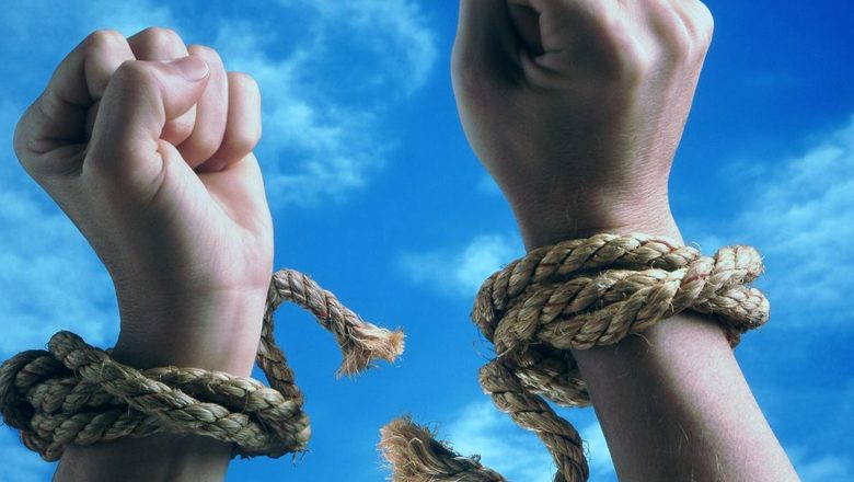 Экономическая свобода