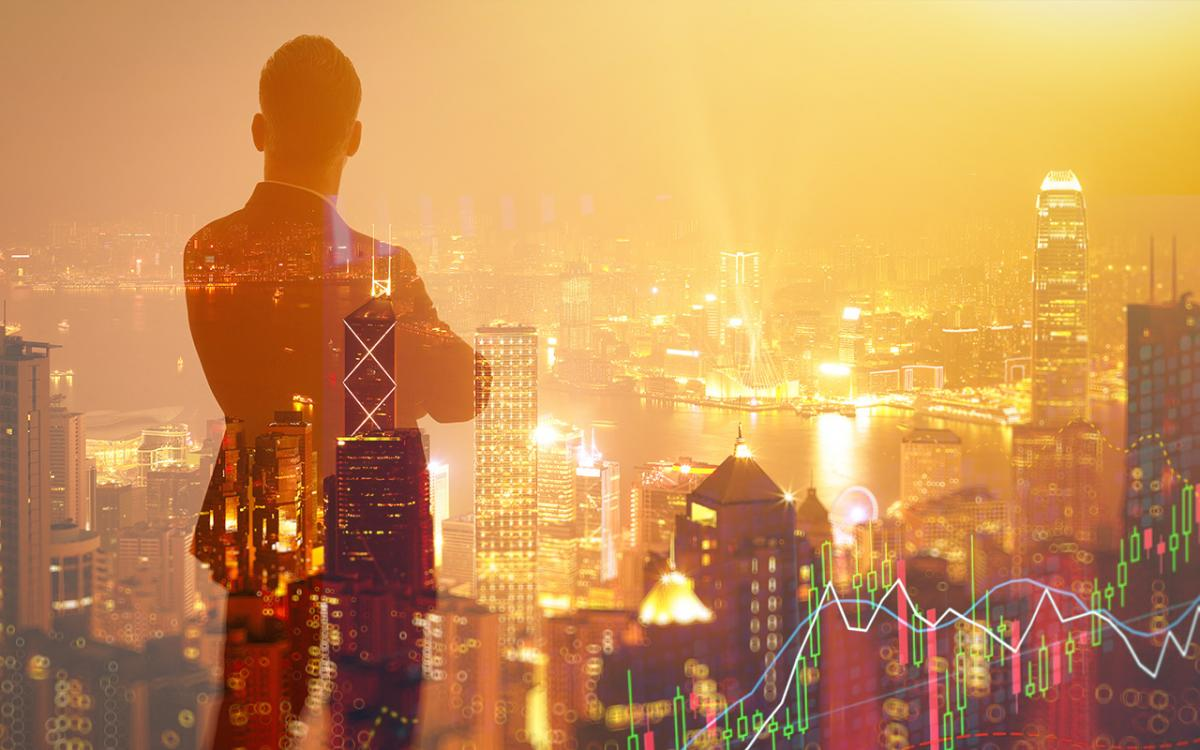 Финансовый брокер TeleTrade, основы инвестирования