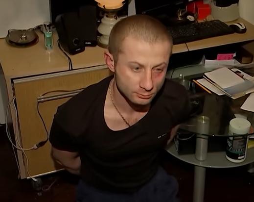 Подозреваемого в краже картины
