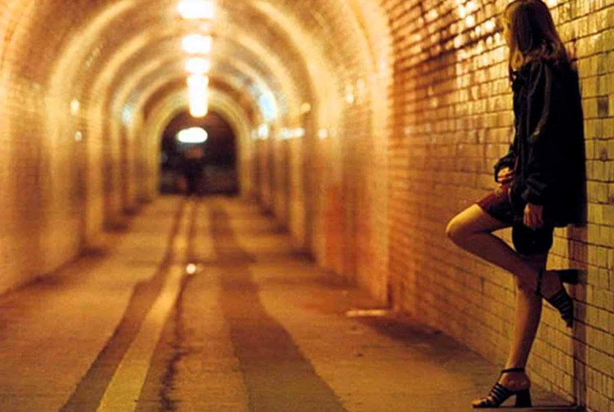 Украина должна легализировать проституцию
