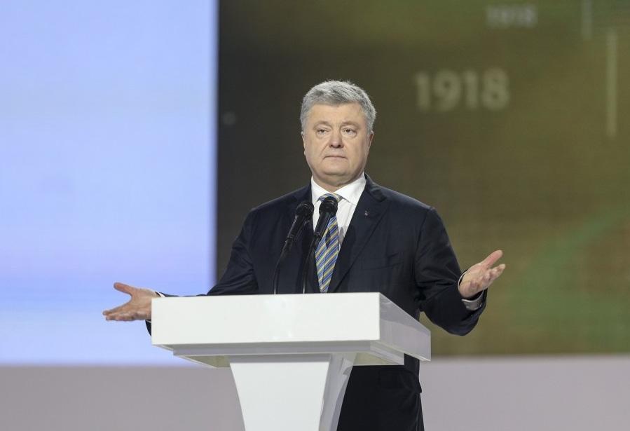 Эксперт сообщил, что Петр Порошенко брал власть в Украине ради денег