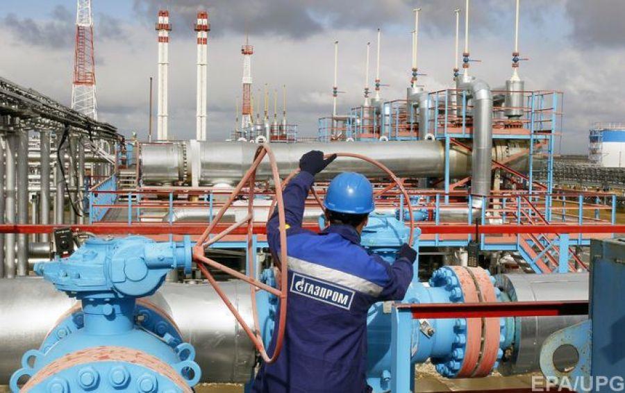 Транзит газа - на что может рассчитывать Украина