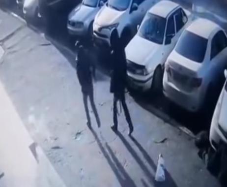 Нардеп отметил, что мужчина, расстрелявший супругов в Николаеве, сам сдался копам