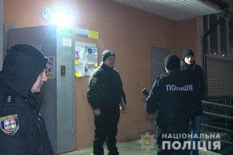 В Виннице погибли три человек, а маленькая девочка умерла в больнице