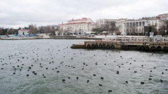 В Севастополе с нового года выросли цены на воду и газ / Фото: Радио Свобода