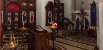 Церква в умовах епідемії - найнебезпечніше місце /dn.npu.gov.ua