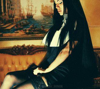 Сексуальная монахиня. Иллюстративное фото / Форум Аромания