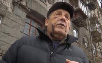 Уже установлены копы, подозреваемые в избиении Виктора Ковальского