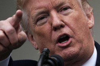 Трамп прокомментировал скандал о своем давлении на Зеленского