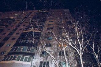 В Киеве покончил с собой студент-иностранец