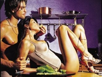 Еда и секс. Иллюстративное фото / Katoga.livejournal