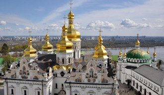 Коронавирус в Киево-Печерской лавре – в обители закончился карантин