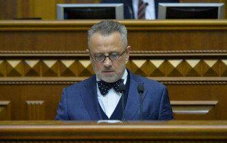 Владимир Куренной был ограблен в Ходосовке