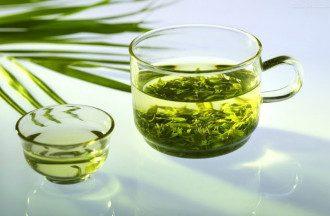 Зеленый чай / Чайная правда