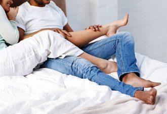Секс похудение