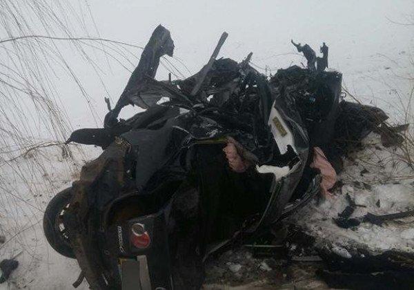 На Николаевщине столкнулись две легковушки, есть жертвы