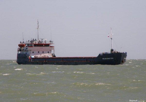 Посол сообщил, что идентифицированы тела двух украинских моряков, которые погибли в результате крушения сухогруза у берегов Турции