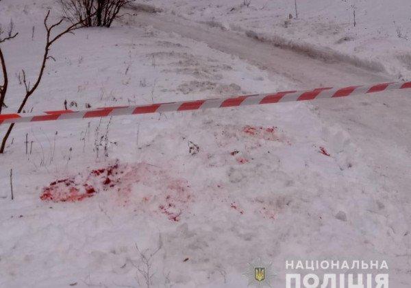 Офицер полиции сообщил, что в Харькове сначала