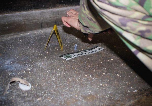 В Сумах в соборе бывшей УПЦ МП взорвалось пиротехническое средство для игры в страйкбол, задержаны сумчане