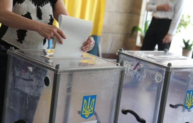 В Украине свыше 29 миллионов избирателей