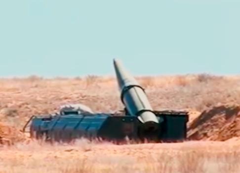 В Минобороны сообщили, что Россия разместила в сотнях километров от Украины 12
