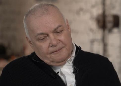 Дмитрий Киселев утверждает, что расходы на строительство виллы в Крыму составили в разы меньше, чем 200 миллионов рублей