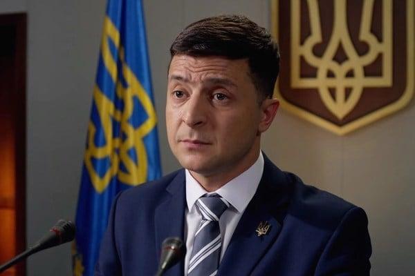 Политолог сообщил, что у Владимира Зеленского на выборах 2019 есть одна проблема