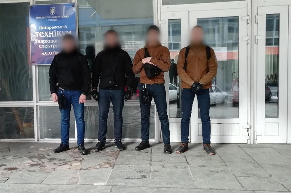 Накидки за Януковича