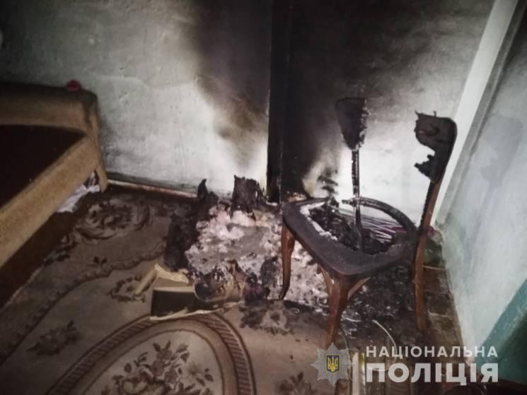 В Васильевке в доме мать нашла мертвимы двух своих детей