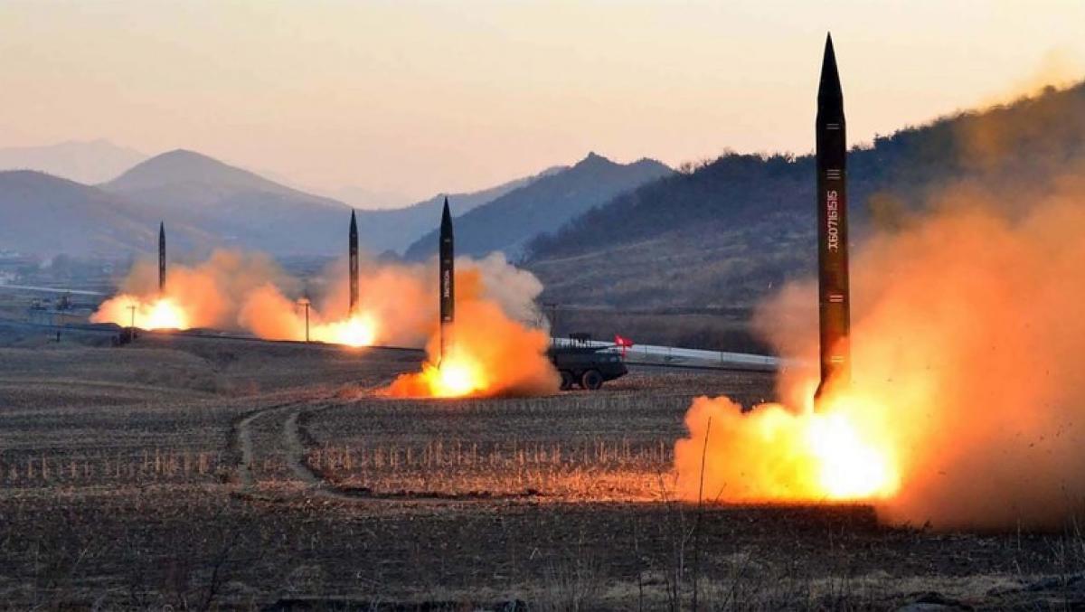Ядерну зброю