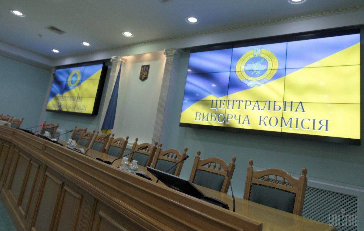 В ЦИК обработали свыше 34% протоколов, лидируют Владимир Зеленский и Петр Порошенко