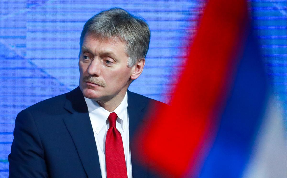 Санкции против России прокомментировали в Кремле