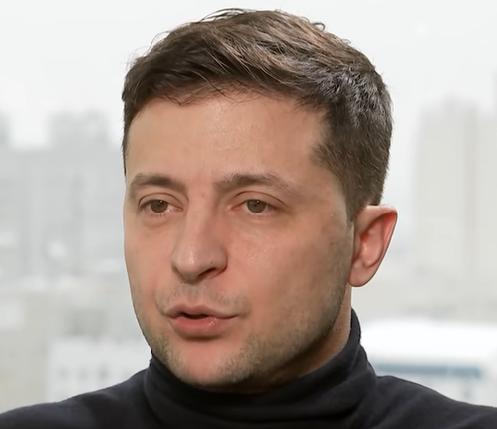 Дмитрий Гордон полагает, что Владимир Зеленский может стать президентом Украины